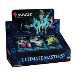 Caja sobres de magic...