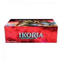 Caja sobres Ikoria