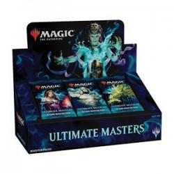 Caja sobres de magic...