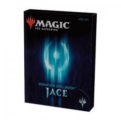 Mazo Signature Spellbook: Jace