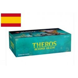 caja sobres Theros Beond Death